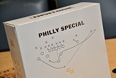 Bud Light's Long-Awaited Philly Philly Commemorative...