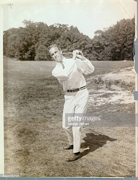 Chicago golf club stock photos and pictures getty images for Gardner golf course