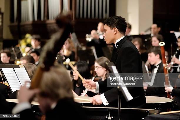 Philadelphia Sinfonia Youth Orchestra