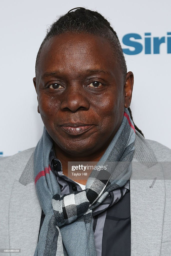 <a gi-track='captionPersonalityLinkClicked' href=/galleries/search?phrase=Philip+Bailey+-+Musician&family=editorial&specificpeople=217868 ng-click='$event.stopPropagation()'>Philip Bailey</a> of Earth, Wind & Fire visits the SiriusXM Studios on April 18, 2014 in New York City.