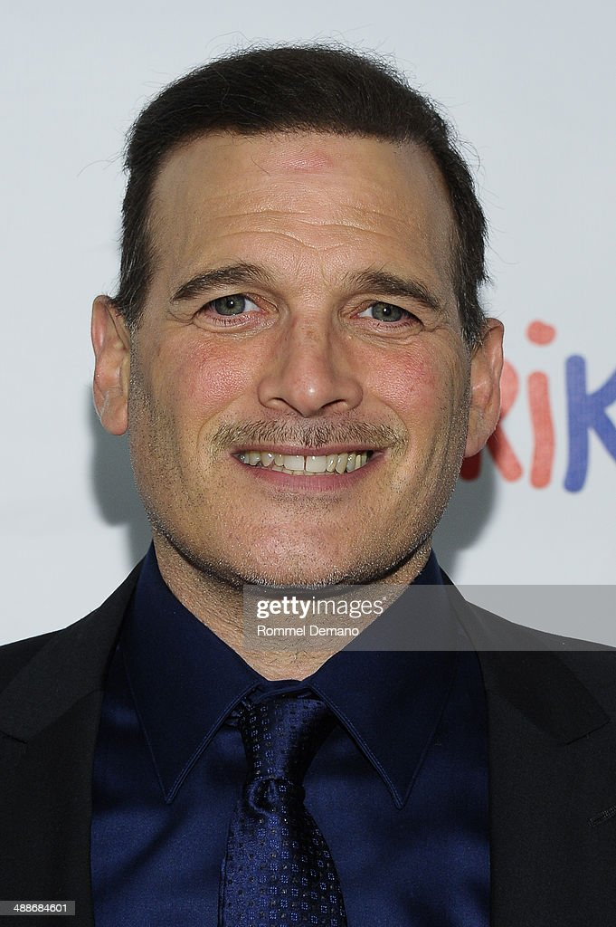 Philip Bloch attends the CampAmeriKids 2014 Spring Benefit at Donna Karen's Stephen Weiss Studio on May 7, 2014 in New York City.