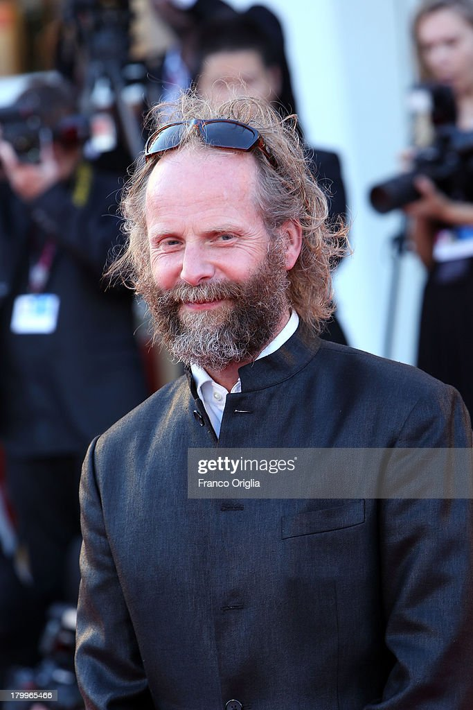 Philip Groning attends the Closing Ceremony during the 70th Venice International Film Festival at the Palazzo del Cinema on September 7, 2013 in Venice, Italy.