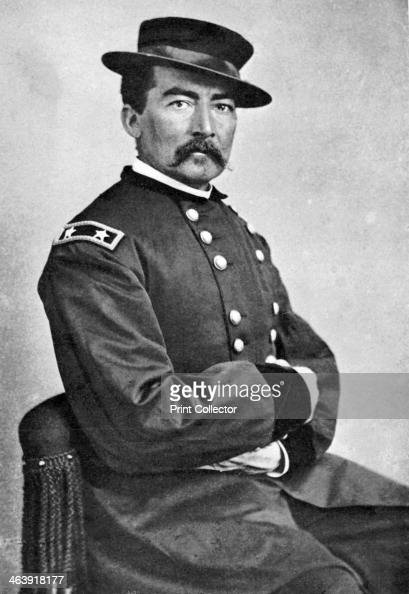 Philip Henry Sheridan American soldier c1860s In the American Civil War Sheridan rose to the rank of Majorgeneral in the Union army and commanded the...