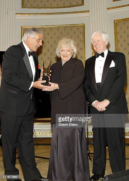 Philip Lombardo Frances Preston and Gordon Hastings