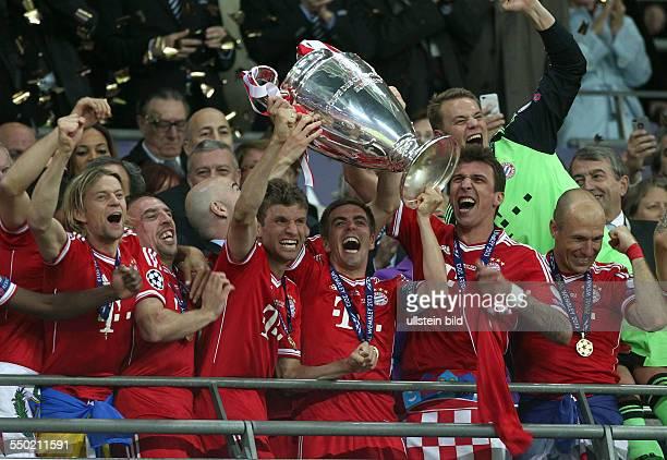 pokal champions league