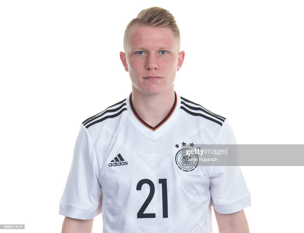 Germany U20 - Team Presentation
