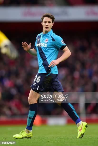 Philipp Wollscheid Stoke City