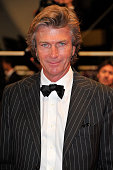 Philippe Caroit at the premiere of 'Le Havre' during the 64th Cannes International Film Festival