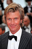 Philippe Caroit at the premiere of 'The Conquest' during the 64th Cannes International Film Festival