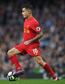 manchester england philippe coutinho liverpool action