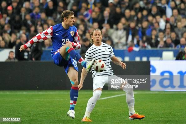 france vs croatia - photo #30