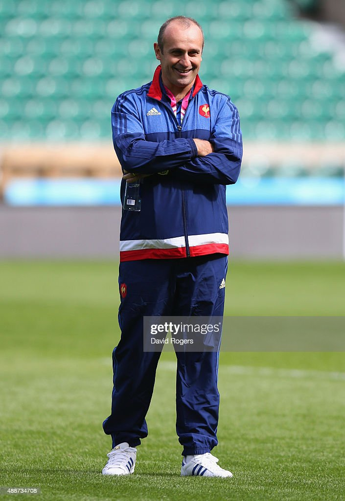 France Captain's Run