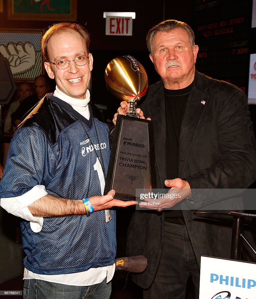 """Philips Norelco """"Ultimate Football Weekend"""" Trivia Bowl Finals"""