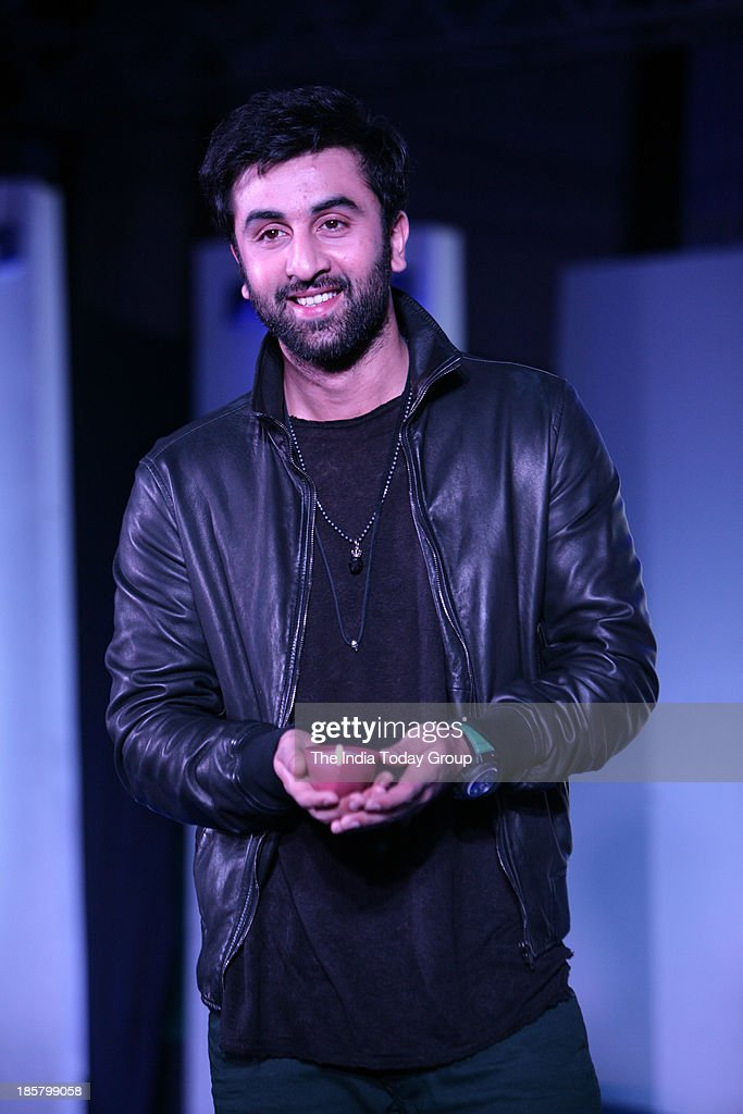 Philips revealed Bollywood actor Ranbir Kapoor as its brand ambassador at a press event in Mumbai on October 24, 2013.