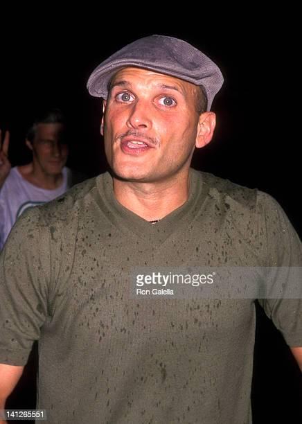 Phillip Bloch at the Premiere of 'The Bourne Identity' Sutton Theatre New York City