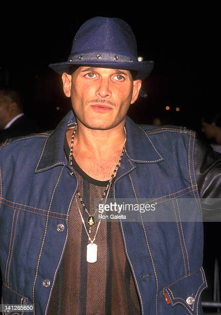 Phillip Bloch at the Stuff Magazine Celebrates the Launch of Rocawear's Fall Ad Campaign Metropolitan Pavilion New York City