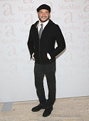 Phillip Bloch attends Max Mara Spring/Summer 2016 Accessories Campaign Celebration at Four Seasons Restaurant on October 19 2015 in New York City