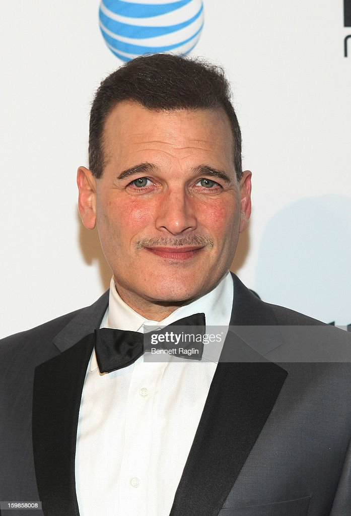 Phillip Bloch attends the Inaugural Ball hosted by BET Networks at Smithsonian American Art Museum & National Portrait Gallery on January 21, 2013 in Washington, DC.