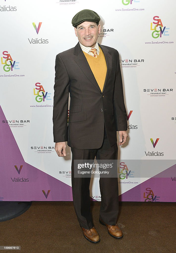 <a gi-track='captionPersonalityLinkClicked' href=/galleries/search?phrase=Phillip+Bloch&family=editorial&specificpeople=204171 ng-click='$event.stopPropagation()'>Phillip Bloch</a> attends the Vera Launch at Ambassadors River View at the United Nations on January 24, 2013 in New York City.