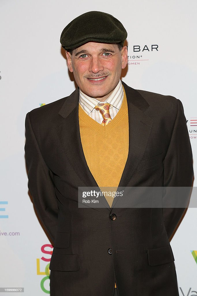 Phillip Bloch attends the Vera Launch at Ambassadors River View at the United Nations on January 24, 2013 in New York City.