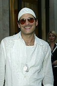 Phillip Bloch during 2003 Smashbox Fashion Week Los Angeles Smashbox Kickoff Party at The Rodeo Collection in Beverly Hills California United States