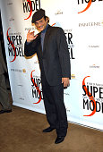 Phillip Bloch during Ford Models' Supermodel of The World World Finals New York at New York Public Library in New York City New York United States