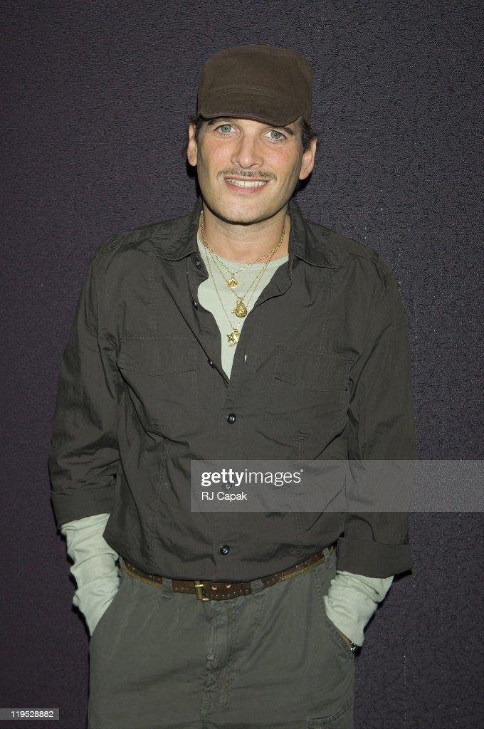 """The Unseen"" New York City Screening - February 10, 2006"