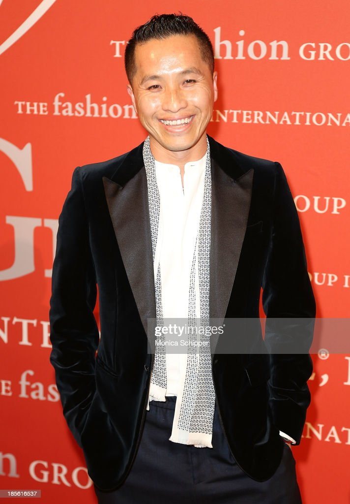 Phillip Lim attends the 30th annual Fashion Group International Night of Stars on October 22, 2013 in New York City.