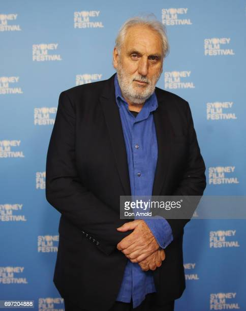 Phillip Noyce arrives ahead of the Sydney Film Festival Closing Night Gala and Australian premiere of Okja at State Theatre on June 18 2017 in Sydney...