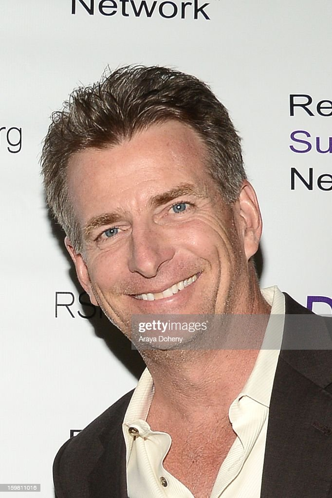 Phillip Palmer arrives at the Renal Support Network hosts 14TH Annual Renal Teen Prom featuring special guest star, Jack ?Black event at Notre Dame High School on January 20, 2013 in Sherman Oaks, California.