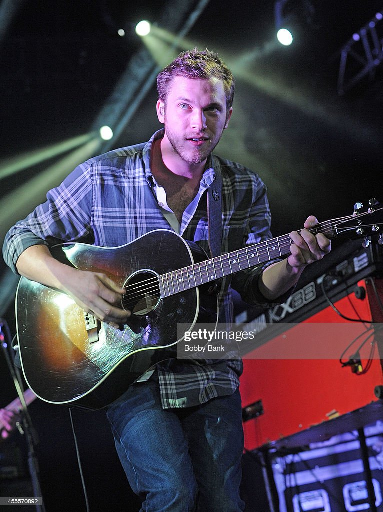 Phillip Phillips In Concert - New York, NY