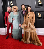62nd Annual GRAMMY Awards - Lookbook