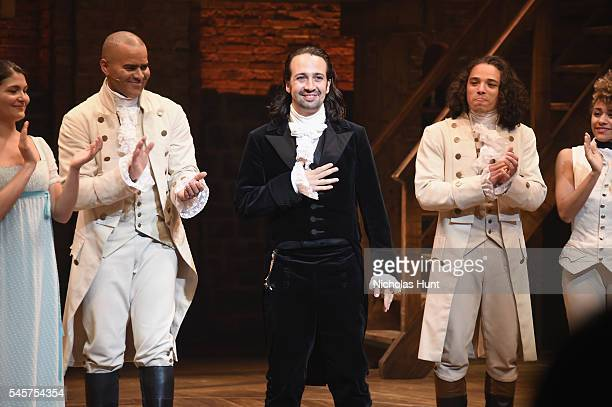 Image result for lin-manuel miranda as hamilton getty images