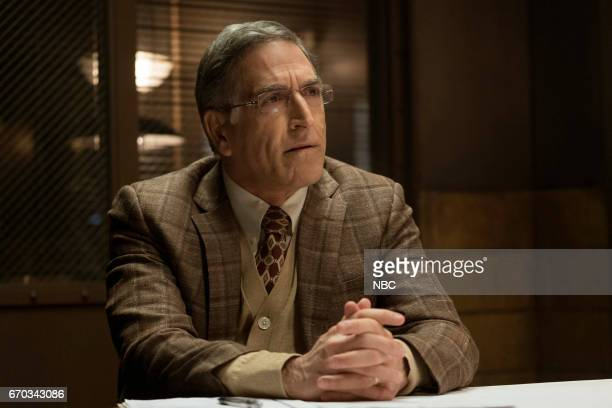 THE BLACKLIST 'Philomena' Episode 418 Pictured Tom Flynn as James Middleton