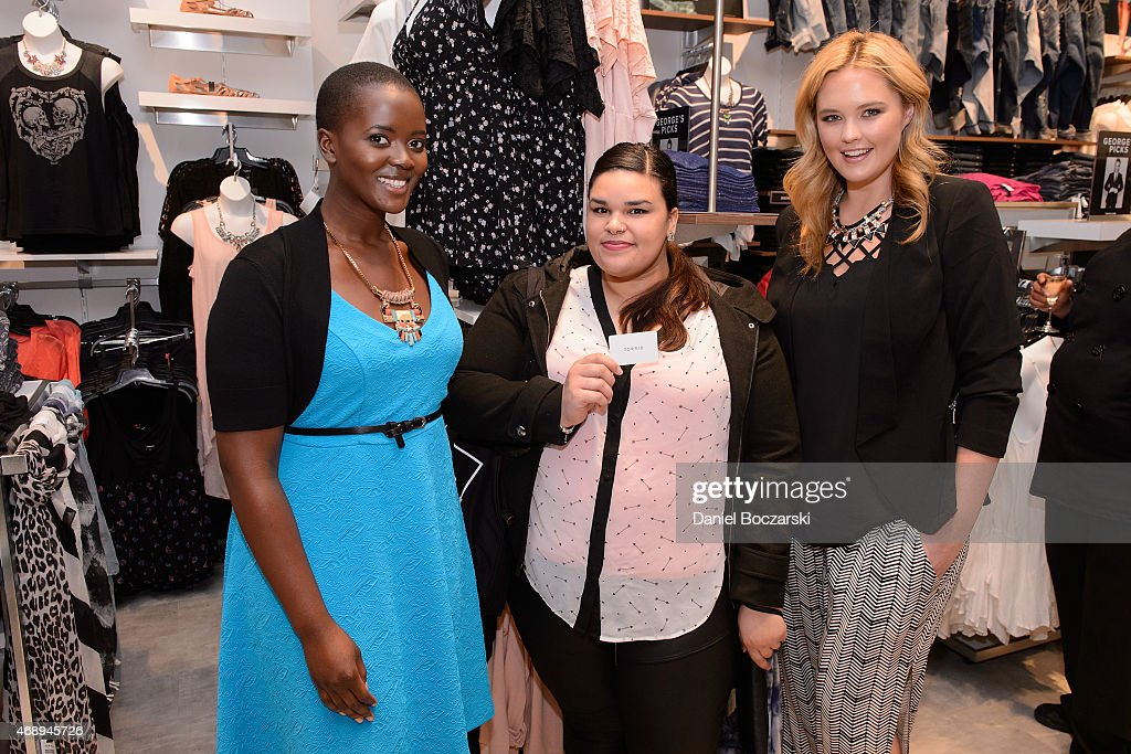 Fastest Growing Plus Size Fashion Brand TORRID Opens Flagship ...