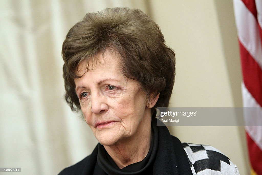 <a gi-track='captionPersonalityLinkClicked' href=/galleries/search?phrase=Philomena+Lee&family=editorial&specificpeople=11489545 ng-click='$event.stopPropagation()'>Philomena Lee</a> visits the office of Senator <a gi-track='captionPersonalityLinkClicked' href=/galleries/search?phrase=Claire+McCaskill&family=editorial&specificpeople=3951404 ng-click='$event.stopPropagation()'>Claire McCaskill</a> (D-MO) to discuss a new adoption initiative, The Philomena Project, at the Hart Senate Office Building on January 30, 2014 in Washington, DC.