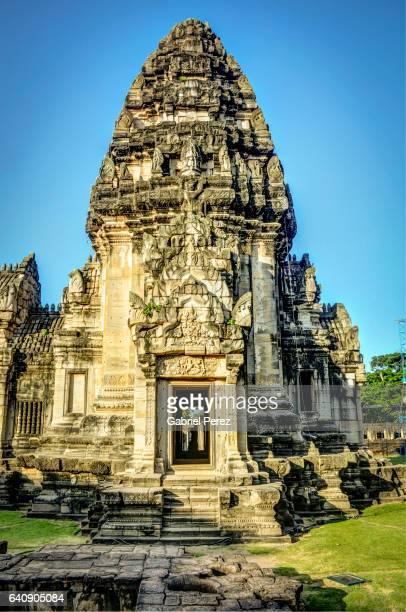 Phimai: A Khmer Temple Complex