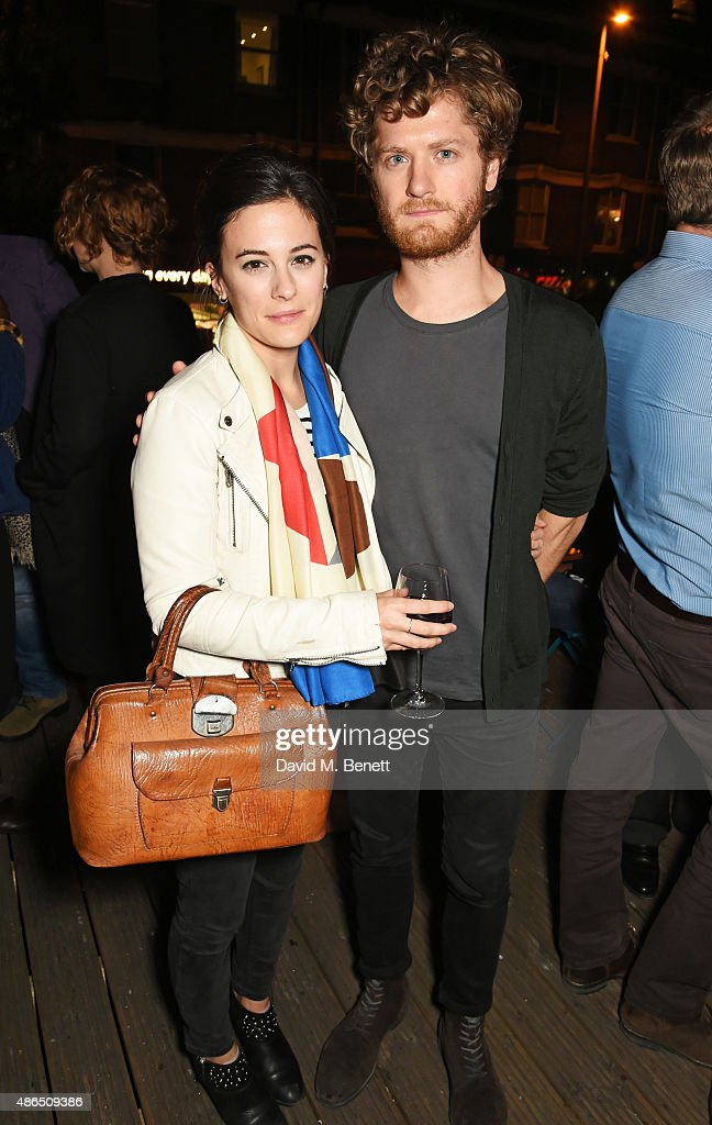 """Song From Far Away"" - Press Night - 341.9KB"
