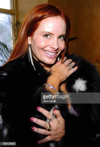 Phoebe Price at Fred Segal during 2005 Park City Fred Segal Boutique at Village at the Lift at Village at the Lift in Park City Utah United States