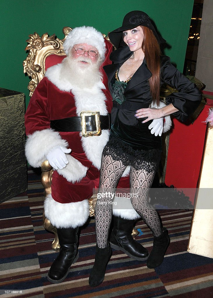 Venice Magazine's Hollywood Christmas Parade Viewing Party