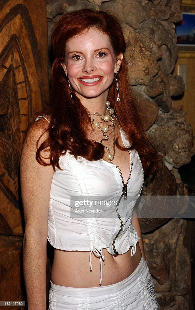 Phoebe Price during CineVegas Film Festival 2003 Holds Opening Night After-Party at Venus at The Venetian Resort, Venus in Las Vegas, Nevada, United States.