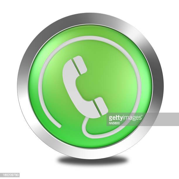 Phone button Icon