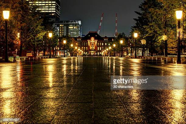 photic tokyo station