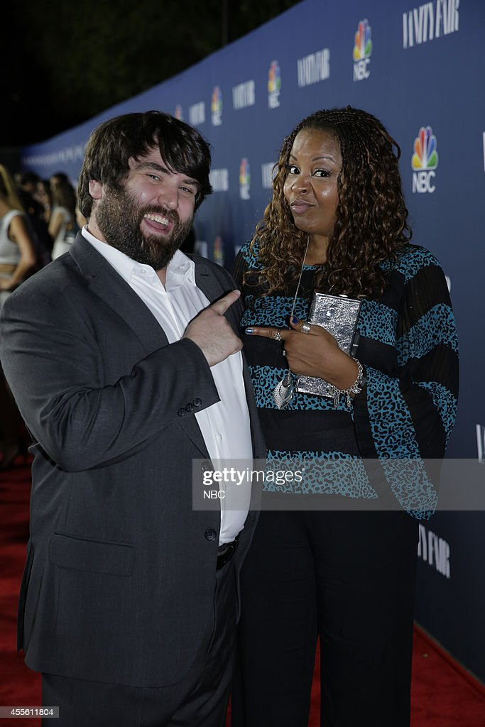 Photo Bank via Getty ImagesUNIVERSAL EVENTS -- 'NBC & Vanity Fair Toast the 2014-2015 TV Season' at Hyde Sunset in West Hollywood on Tuesday, September 16, 2014 -- Pictured: (l-r) John Gemberling, 'Marry Me'; Tymberlee Hill, 'Marry Me' --