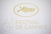 Photo call for 'Palme D'Or Winners' during the 64th Cannes International Film Festival