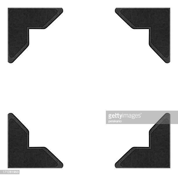 Foto esquina (Clipping Path (Borde de corte))