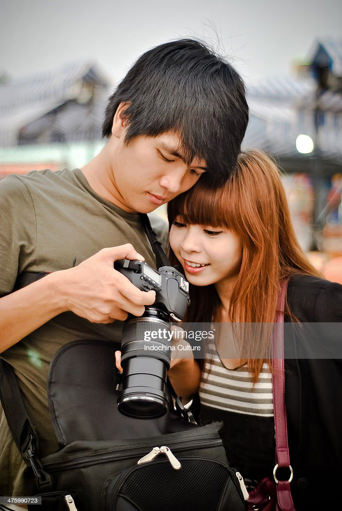 Photo Couple