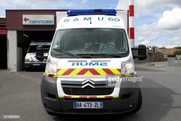time pressure on ambulance drivers essay