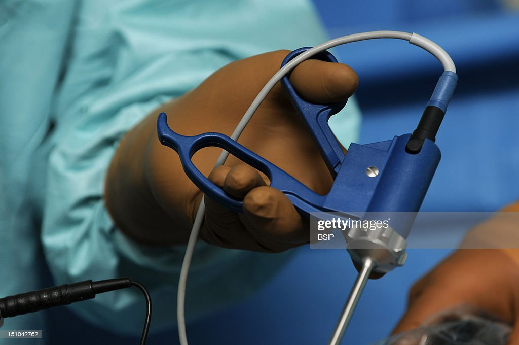 surgery coelioscopy pictures getty images photo essay at lyon hospital department of urology sex reassignment sugery transgender
