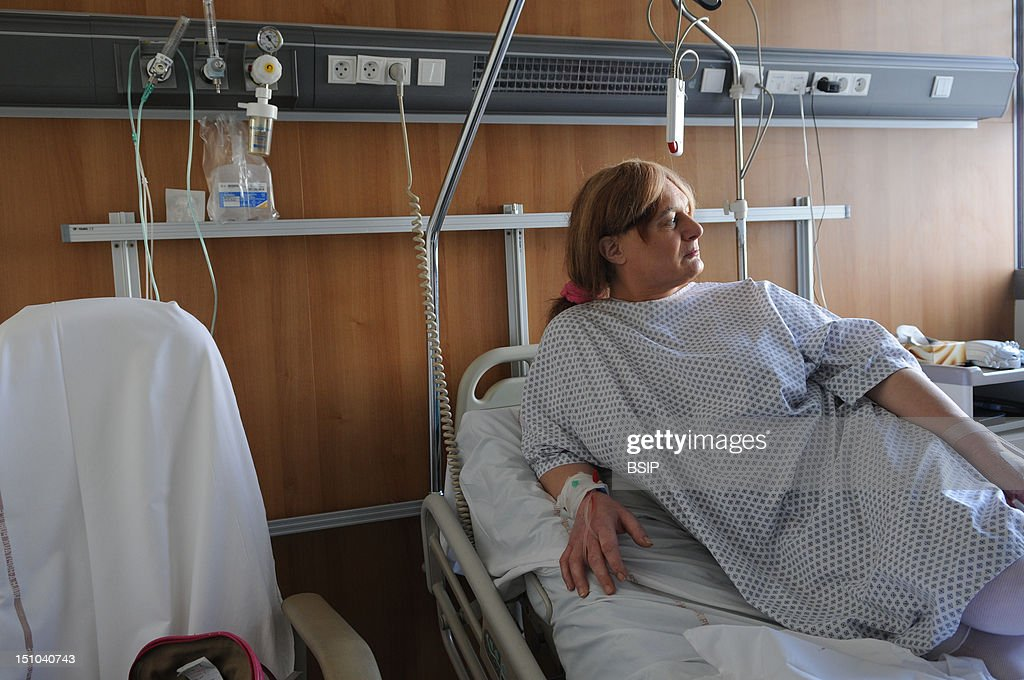 transsexual pictures getty images photo essay at lyon hospital department of urology trans w after a